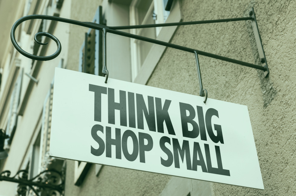 Why You Should Support Small Businesses Right Now!
